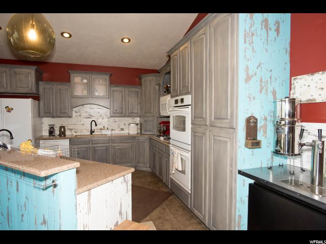 121 E 3200 (UPPER LOOP ROAD) Marion, UT 84036 - MLS #: 1459587