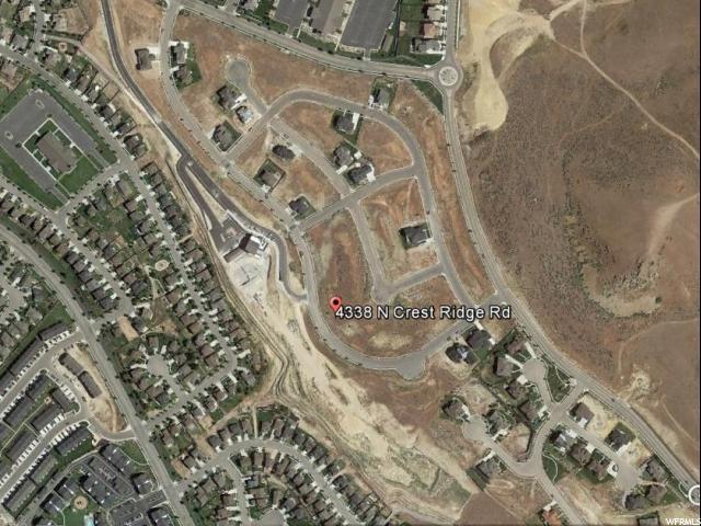 Additional photo for property listing at 4338 CREST RIDGE Road 4338 CREST RIDGE Road Lehi, Utah 84043 United States
