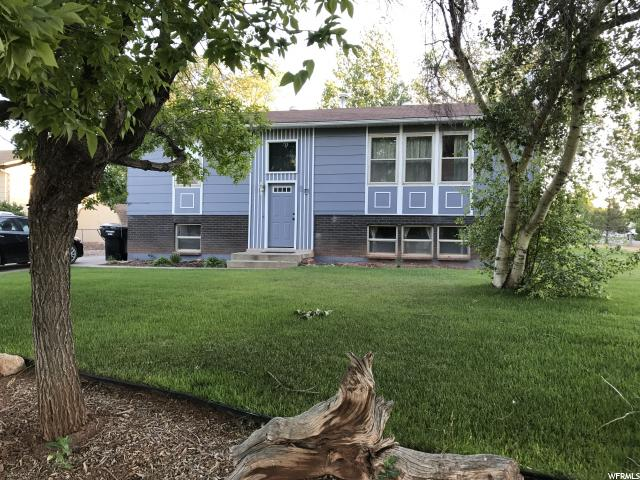 Single Family for Sale at 10 S 500 W 10 S 500 W Roosevelt, Utah 84066 United States