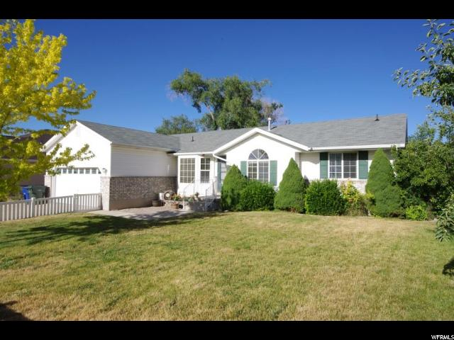 3671 S BROOK HOLLOW CT, West Valley City UT 84128