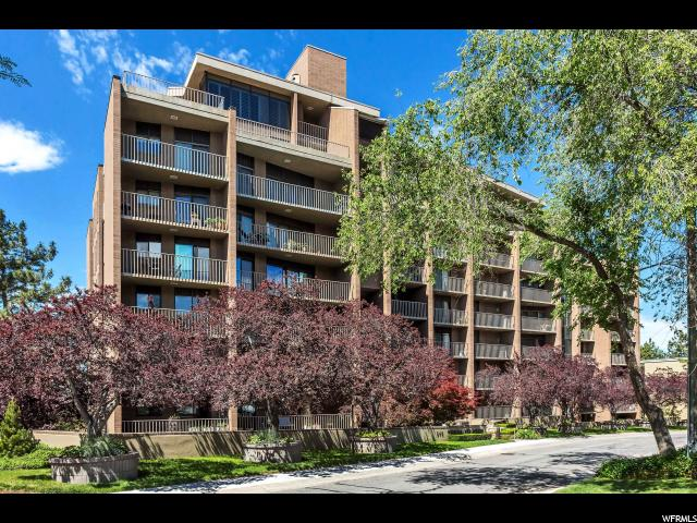 Home for sale at 245 N Vine St #105, Salt Lake City, UT  84103. Listed at 232000 with 2 bedrooms, 2 bathrooms and 1,310 total square feet