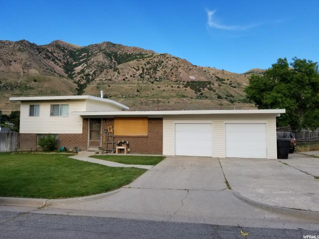 424 N MOUNTAIN VIEW DR, Brigham City, UT 84302