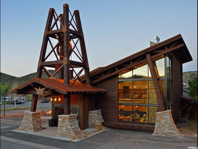شقة بعمارة للـ Sale في 2235 SIDEWINDER 2235 SIDEWINDER Unit: 437 Park City, Utah 84060 United States