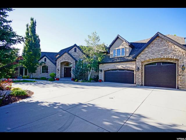 Single Family for Sale at 2054 E 6425 S 2054 E 6425 S Holladay, Utah 84121 United States