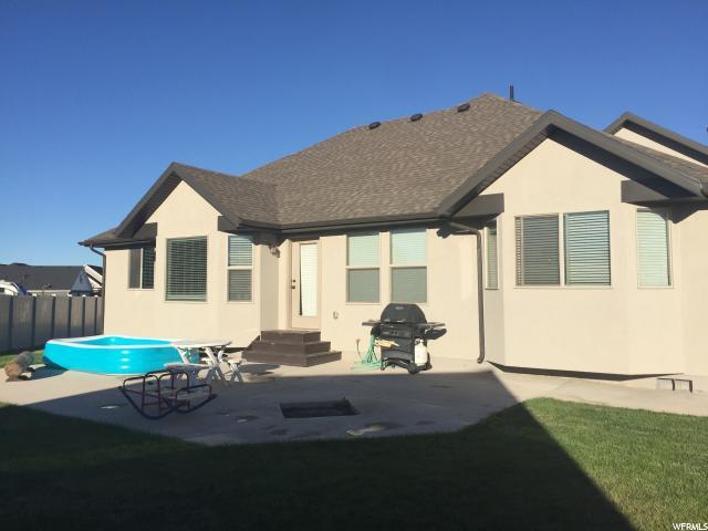 Additional photo for property listing at 798 S STELLA Court 798 S STELLA Court Naples, Utah 84078 United States