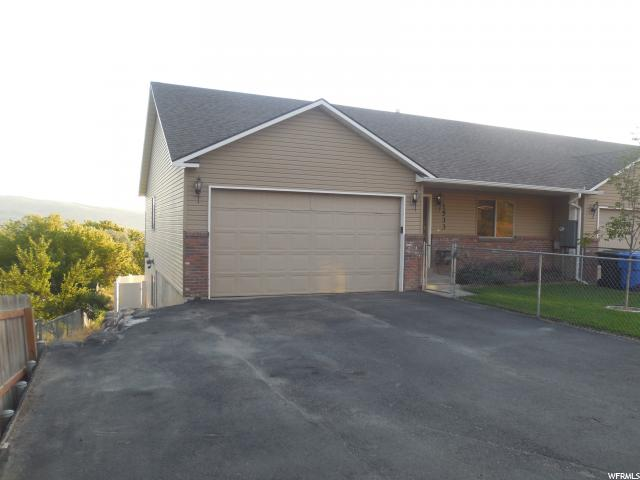 Twin Home for Sale at 1533 CHLOE Lane Pocatello, Idaho 83201 United States
