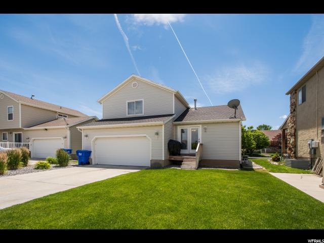 Additional photo for property listing at 3861 E CHIPPEWA WAY 3861 E CHIPPEWA WAY Eagle Mountain, Utah 84005 États-Unis