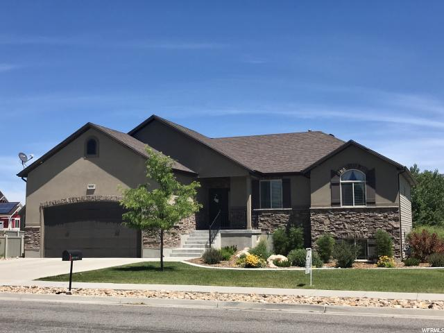 Single Family for Sale at 831 S 300 W Garland, Utah 84312 United States