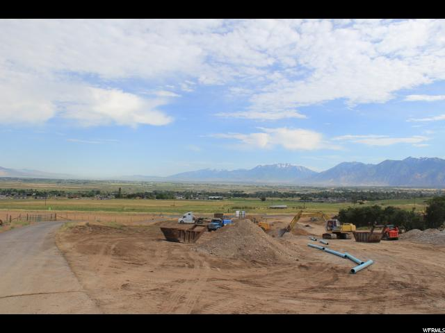 Land for Sale at 9 UNADILLA 9 UNADILLA Elk Ridge, Utah 84651 United States