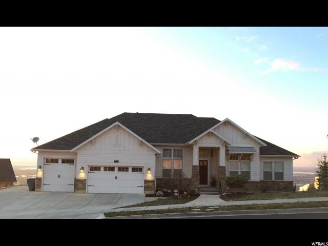 Single Family للـ Sale في 235 E PARKWAY Circle North Salt Lake, Utah 84054 United States