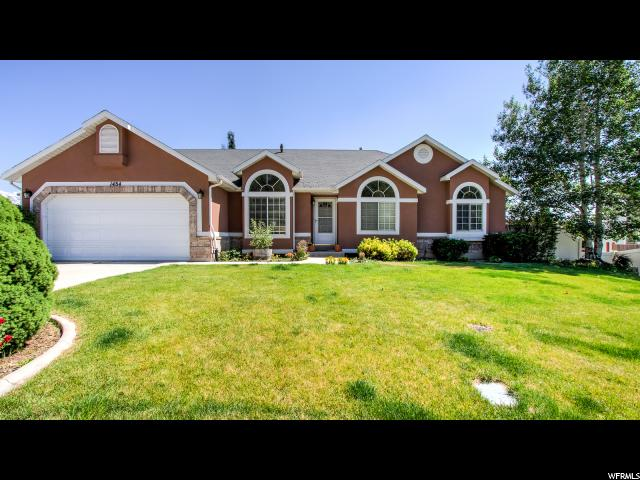 1484 E 1000 S, Pleasant Grove UT 84062