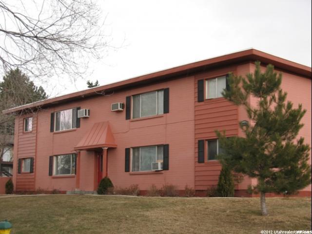 Casa Unifamiliar por un Venta en 3080 S ECCLES Avenue 3080 S ECCLES Avenue Ogden, Utah 84403 Estados Unidos