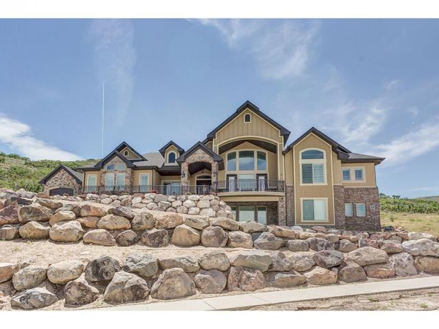 Single Family for Sale at 5279 W ROLLING BROOK Drive 5279 W ROLLING BROOK Drive Herriman, Utah 84096 United States
