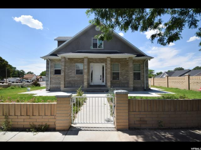 Single Family for Sale at 615 N MAIN Street 615 N MAIN Street Nephi, Utah 84648 United States