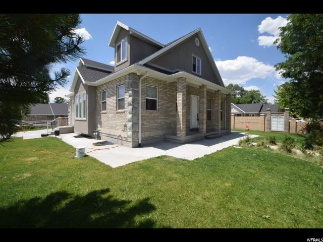 Additional photo for property listing at 615 N MAIN Street 615 N MAIN Street Nephi, Utah 84648 United States