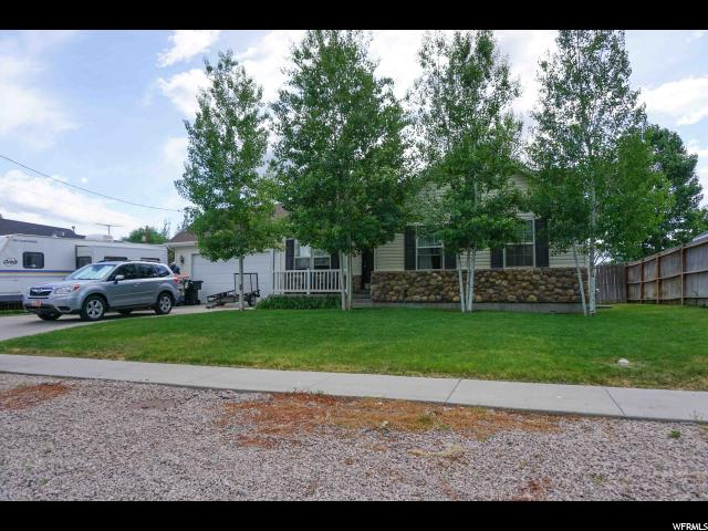 268 N 400 W, Heber City UT 84032