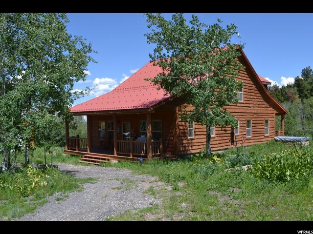 2237 FOREST MEADOW RD Unit D159 Wanship, UT 84017 - MLS #: 1459823