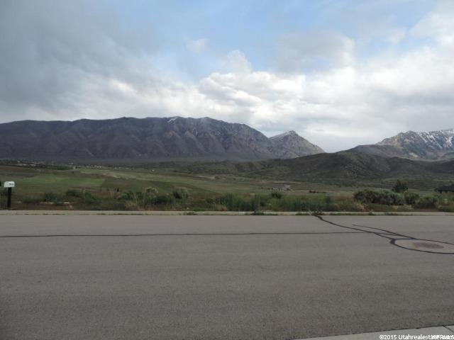 Land for Sale at 1061 S VALLEY VIEW Drive Santaquin, Utah 84655 United States