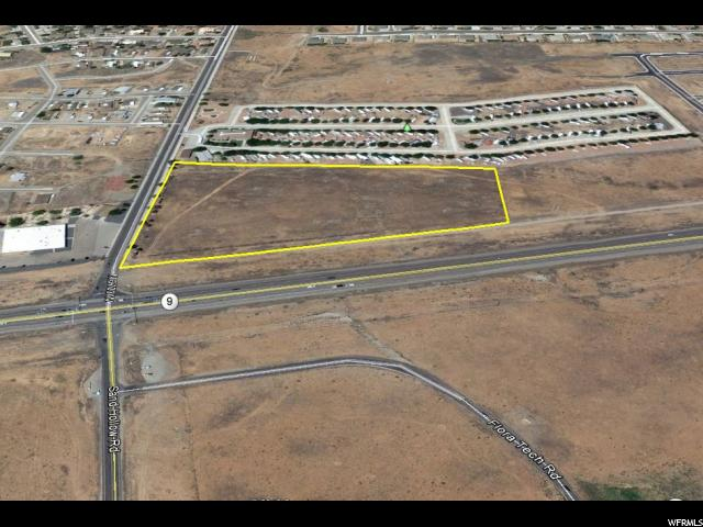 Land for Sale at 3700 W STATE Street Hurricane, Utah 84737 United States