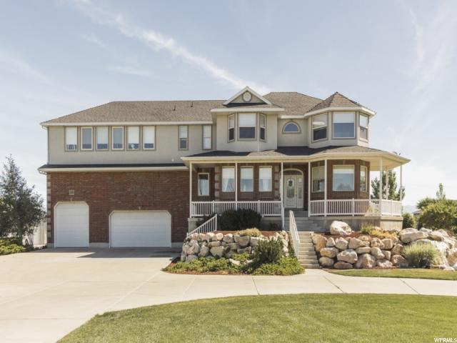 Single Family for Sale at 4088 W 2200 S Taylor, Utah 84401 United States