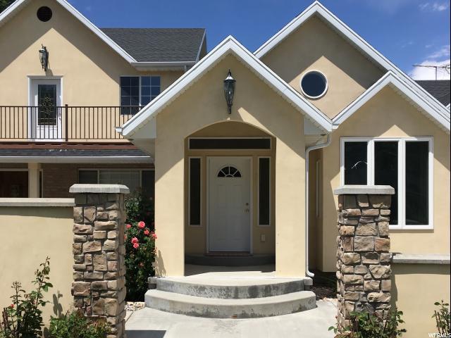 Single Family للـ Sale في 126 W 3960 N 126 W 3960 N Provo, Utah 84604 United States