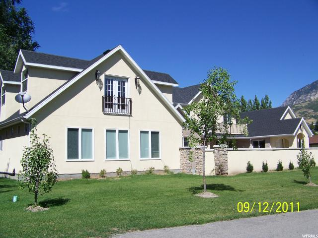 Additional photo for property listing at 126 W 3960 N 126 W 3960 N Provo, Юта 84604 Соединенные Штаты