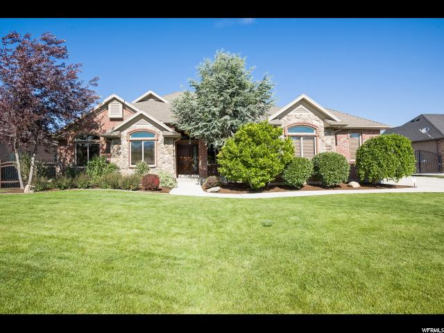 11308 S PERVENCHE LN., South Jordan UT 84095