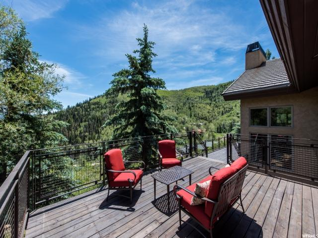 2580 BEAR HOLLOW DR, Park City UT 84098