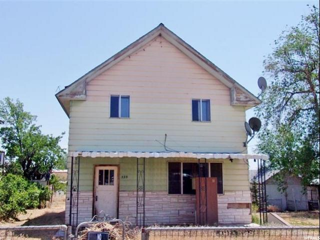 Additional photo for property listing at 335 S STATE Street 335 S STATE Street Roosevelt, Utah 84066 États-Unis