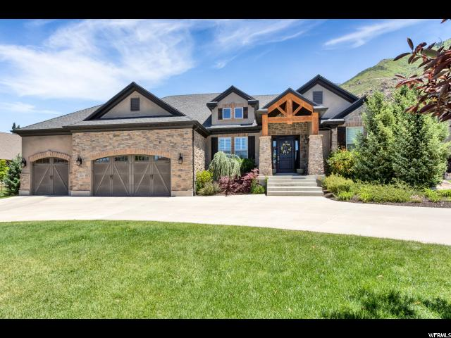 12017 S TUSCANY CREEK WAY, Draper UT 84020