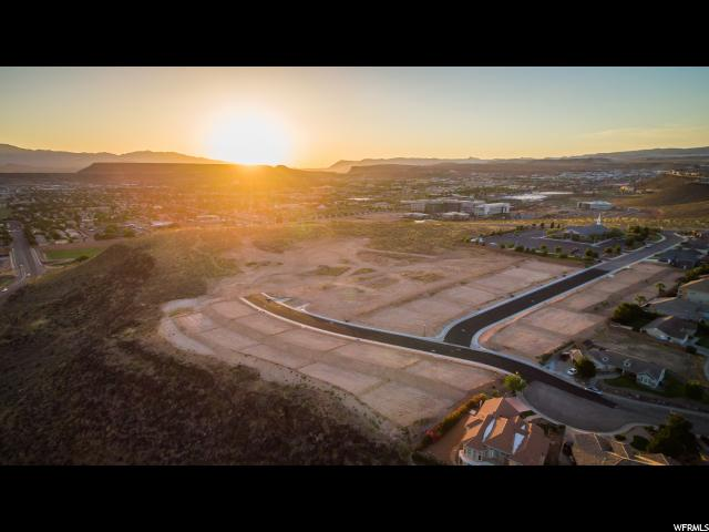 Land for Sale at 8 SOUTH RIM AT FOREMASTER Ridge 8 SOUTH RIM AT FOREMASTER Ridge St. George, Utah 84790 United States