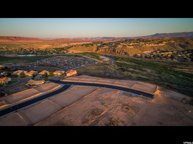 10 SOUTH RIM AT FOREMASTER RDG St. George, UT 84790 - MLS #: 1460003