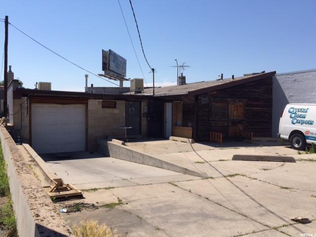 3564 RIVERDALE RD Riverdale, UT 84405 - MLS #: 1460016