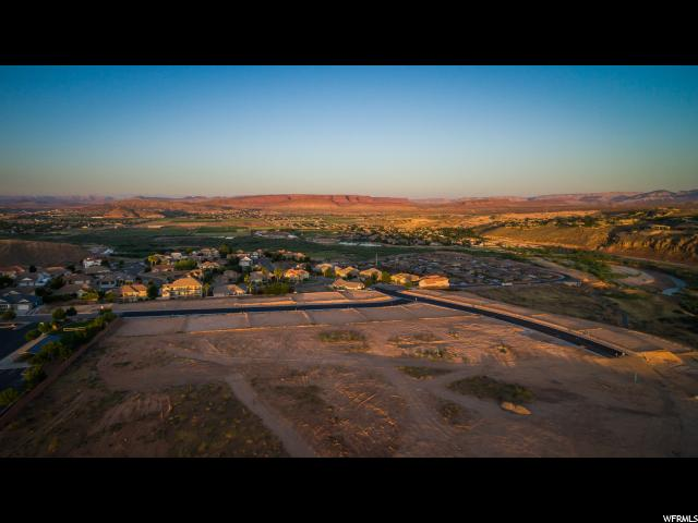 16 SOUTH RIM AT FOREMASTER SOUTH RIM AT FOREMASTER St. George, UT 84790 - MLS #: 1460059