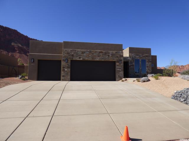 Single Family for Sale at Address Not Available Ivins, Utah 84738 United States
