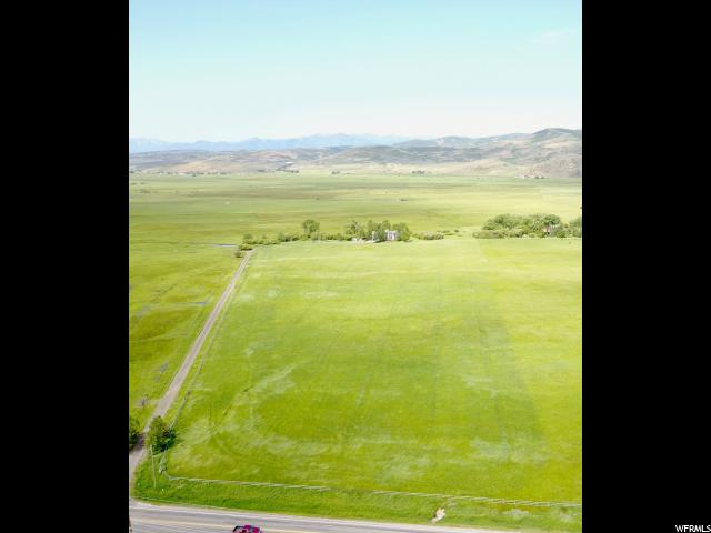 Single Family for Sale at 1075 N STATE RD 32 Marion, Utah 84036 United States