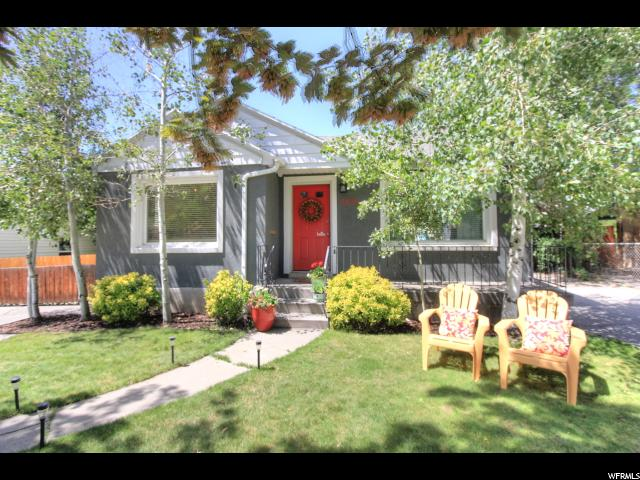 Home for sale at 2826 S 2475 East, Salt Lake City, UT 84109. Listed at 379900 with 3 bedrooms, 2 bathrooms and 1,572 total square feet