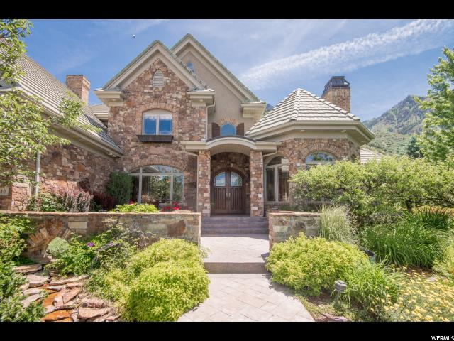 580 N BALD MOUNTAIN DR, Alpine UT 84004
