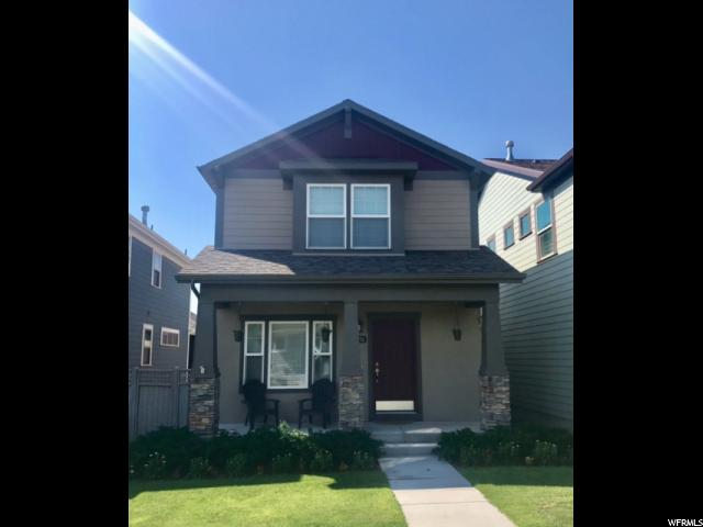 10852 S TAHOE WAY, South Jordan UT 84009