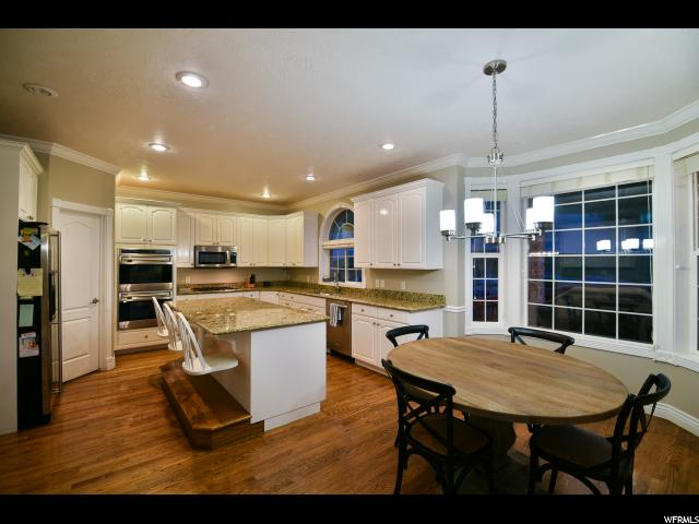 1198 E WOODCREST LN North Salt Lake, UT 84054 - MLS #: 1460133