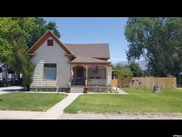 Single Family للـ Sale في 38 N CENTER Street Elsinore, Utah 84724 United States