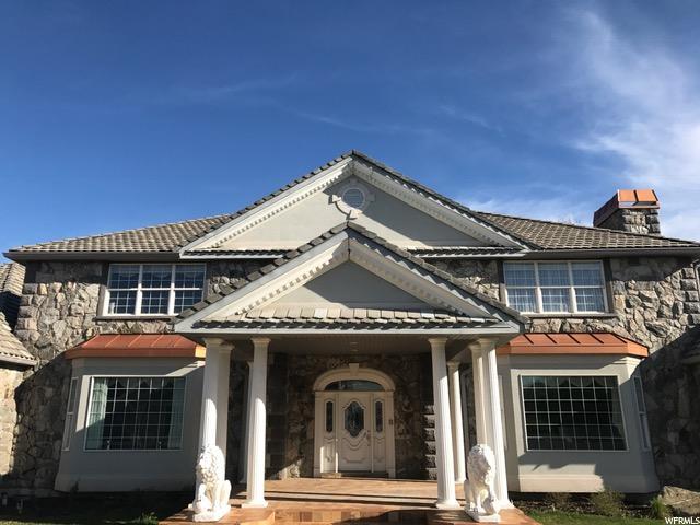 Один семья для того Продажа на 281 S 600 W Centerville, Юта 84014 Соединенные Штаты