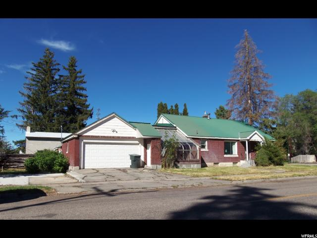 Single Family for Sale at 607 W SEXTON Blackfoot, Idaho 83221 United States