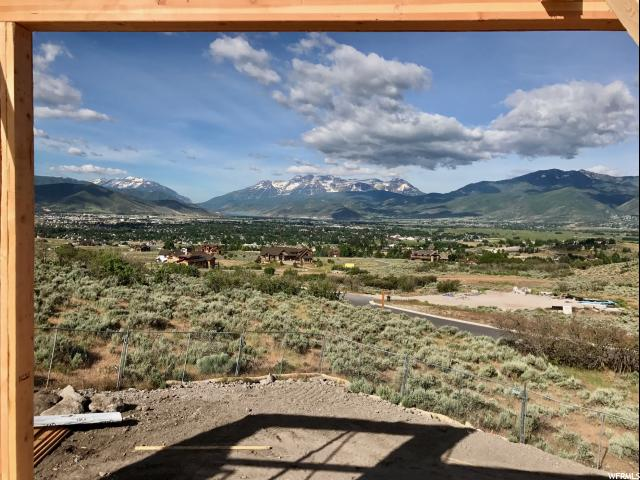 Additional photo for property listing at 1527 N EXPLORER PEAK Drive 1527 N EXPLORER PEAK Drive Unit: 439 Heber City, Utah 84032 United States