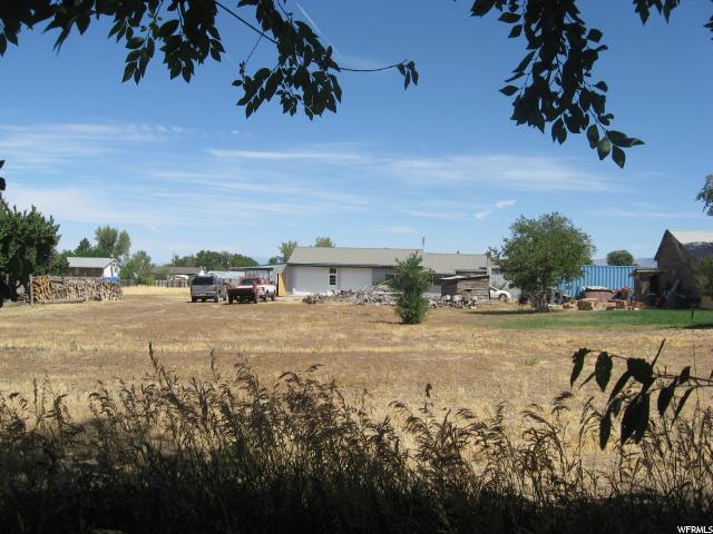 Terrain pour l Vente à 25 W 200 N 25 W 200 N Oak City, Utah 84649 États-Unis