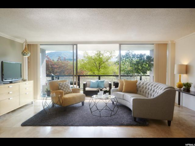 Home for sale at 515 S 1000 East #506, Salt Lake City, UT  84102. Listed at 299900 with 2 bedrooms, 2 bathrooms and 1,153 total square feet