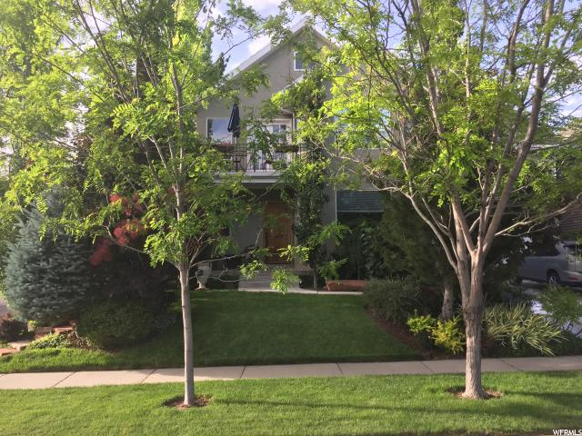 Home for sale at 1045 E Emerson Ave, Salt Lake City, UT  84105. Listed at 839900 with 5 bedrooms, 6 bathrooms and 4,536 total square feet