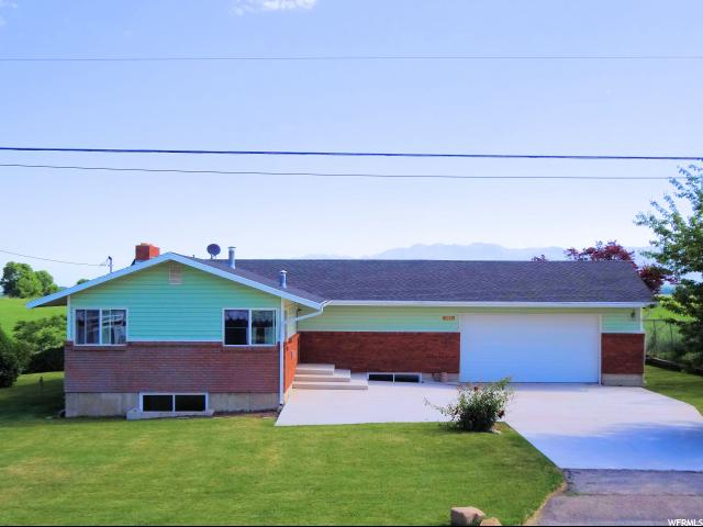 975 E MAIN, Wellsville, UT 84339