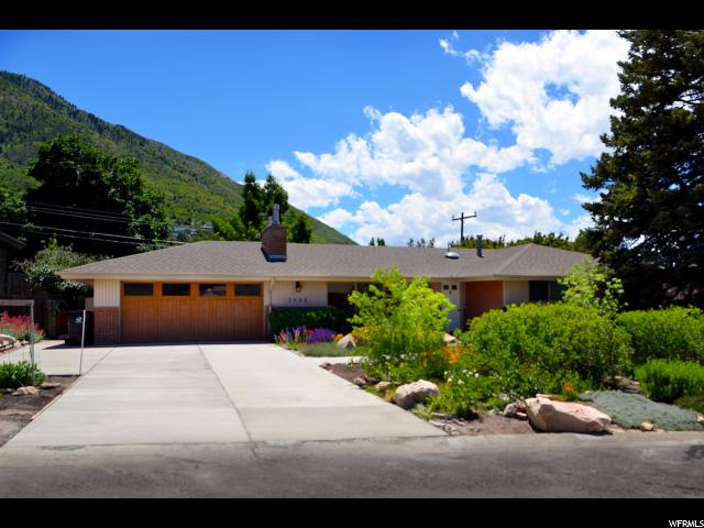 Home for sale at 3648 E Spruce Dr, Salt Lake City, UT  84124. Listed at 624900 with 4 bedrooms, 3 bathrooms and 2,880 total square feet