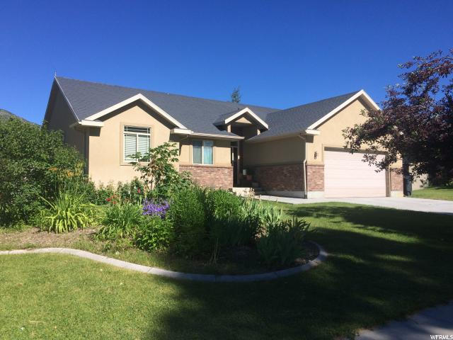 2734 N 920 E, North Logan, UT 84341